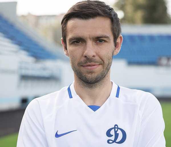 У нападающего ФК «Динамо Брянск» родился сын