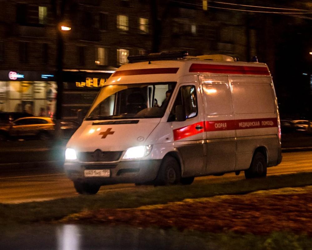 Под Брянском семилетний ребенок погиб на детской площадке