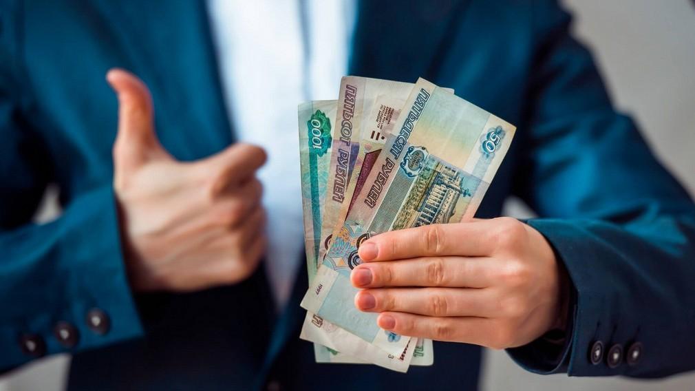 13,5 тысяч брянских налогоплательщиков могут получить помощь
