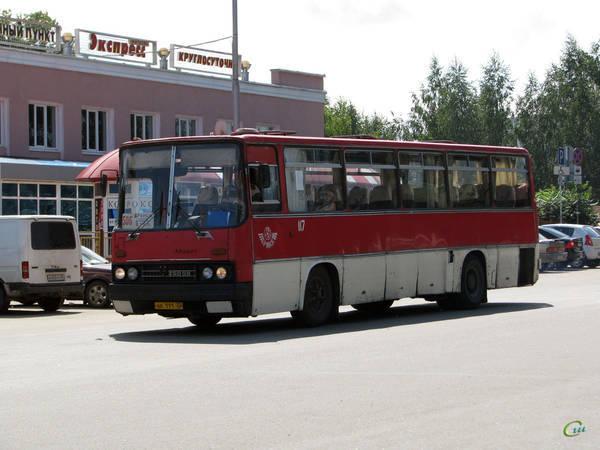 В Брянской области продлили ограничения на междугородние маршруты