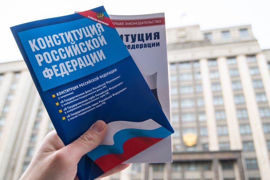 Брянская область стала лидером по активности голосования в ЦФО