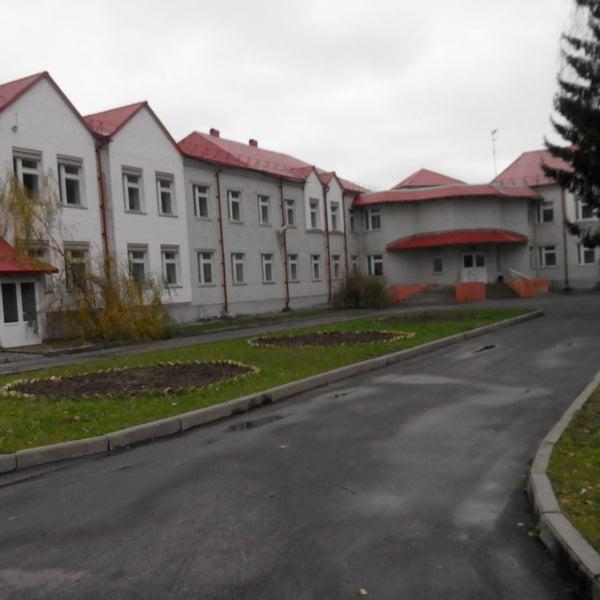 Брянская прокуратура взяла шефство над мглинской школой-интернатом