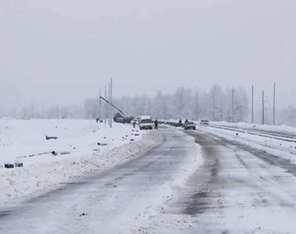 Автодорогу Брянск I-Брянск II расширили без дополнительных затрат