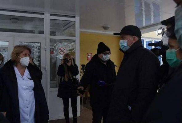 В госпитале в Брянске вылечили 700 заболевших коронавирусом детей