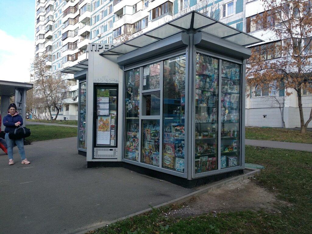 В Брянске депутаты горсовета решили поменять схему расположения киосков