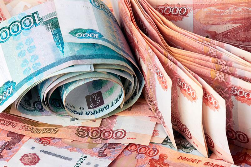За пять лет собственные доходы Брянской области выросли на 12 млрд рублей