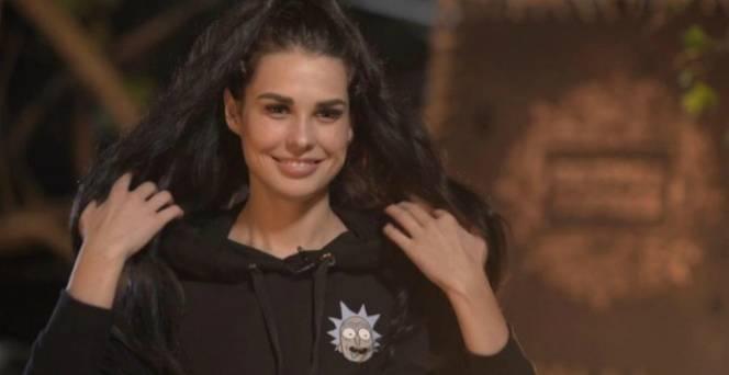 Брянская звезда шоу «Дом-2» первой вылетела с реалити «Остров героев»