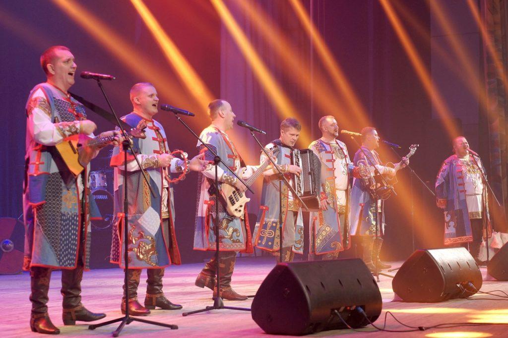 Жителей Брянска пригласили на концерт «Песни русской рати»