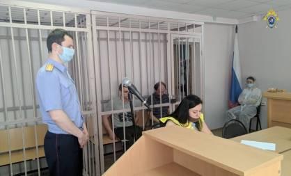В Брянске арестовали избивших полицейского мужчин