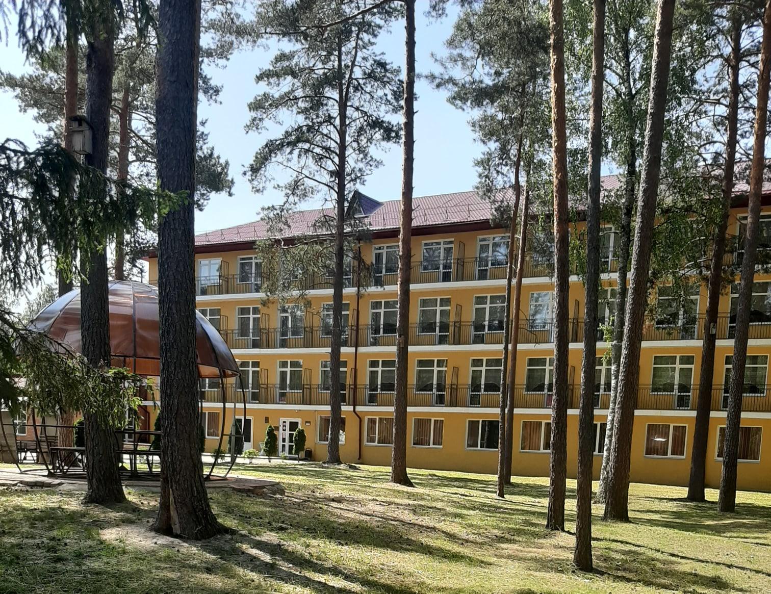 В Брянской области началась приемка детских лагерей
