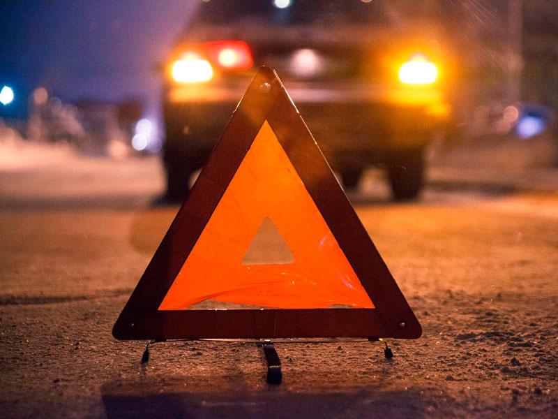 В ДТП на брянской трассе получил серьезные травмы 28-летний водитель иномарки