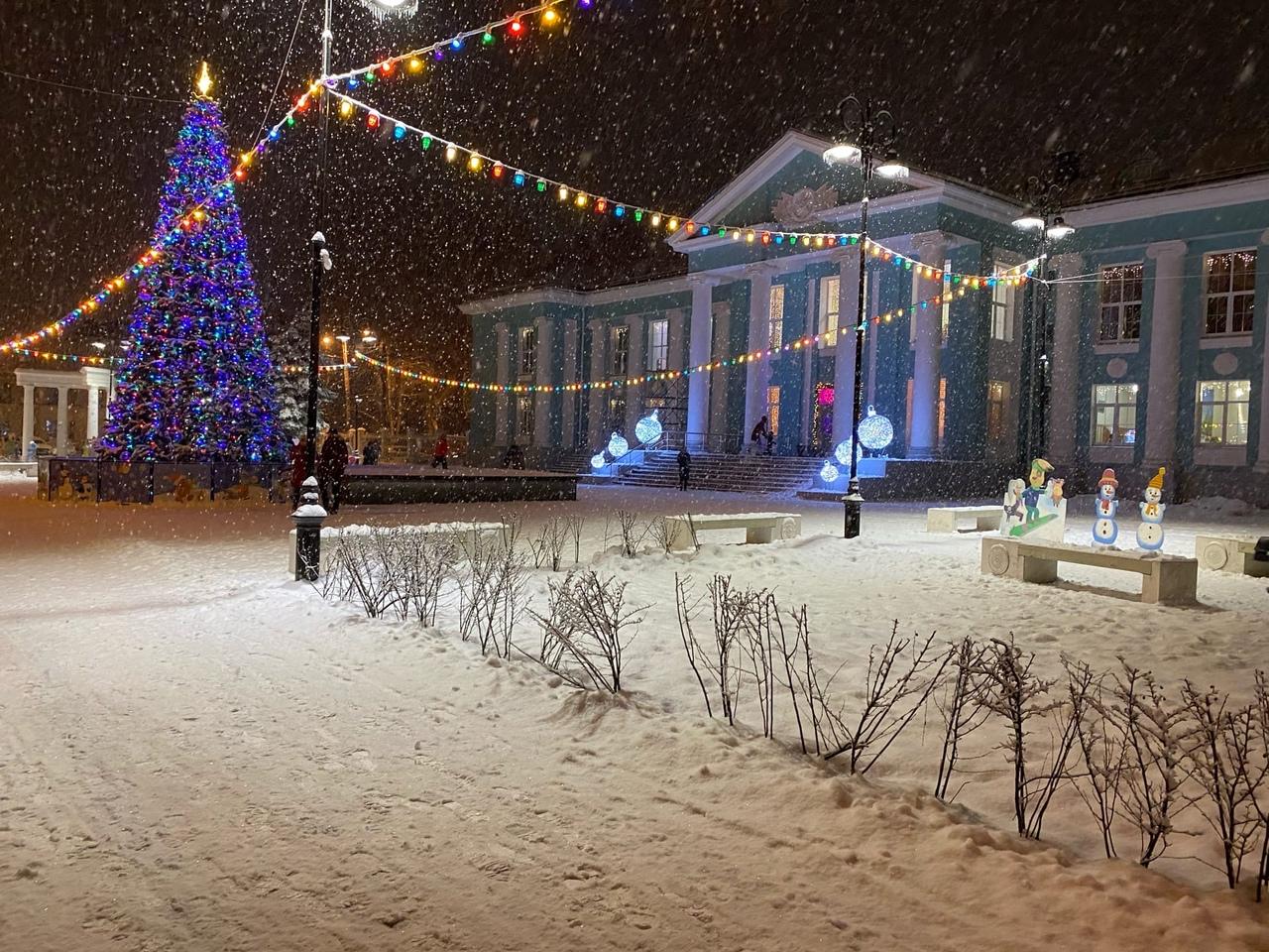 В Брянской области в среду снега не будет