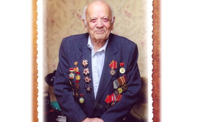 102-летний ветеран военной контрразведки рассказал ослужбе врядах «Смерша»