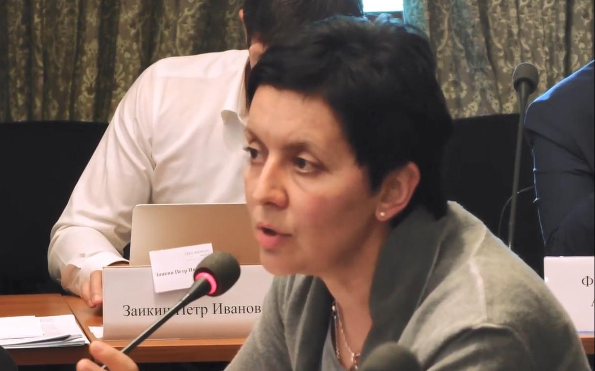В Брянске адвоката Тамару Мельникову обвиняют в мошенничестве в особо крупном размере