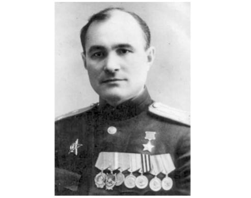 Сотрудники брянской ФСБ рассказали о героизме Дмитрия Васильевича Емлютина