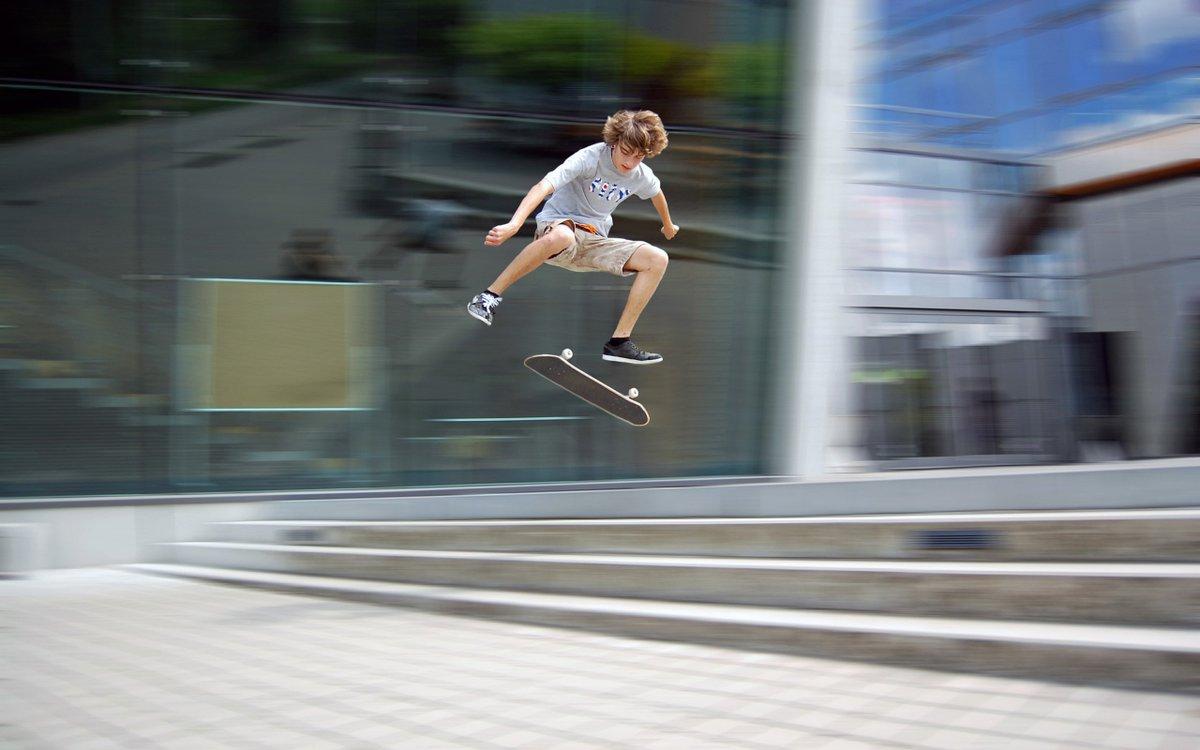 В Брянске появится первый в городе скейт-парк