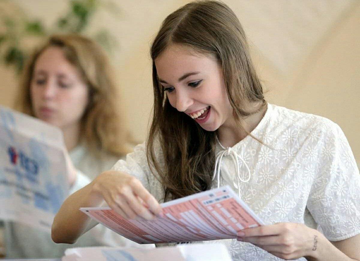 В Брянске 49 ребят сдали ЕГЭ на сто баллов