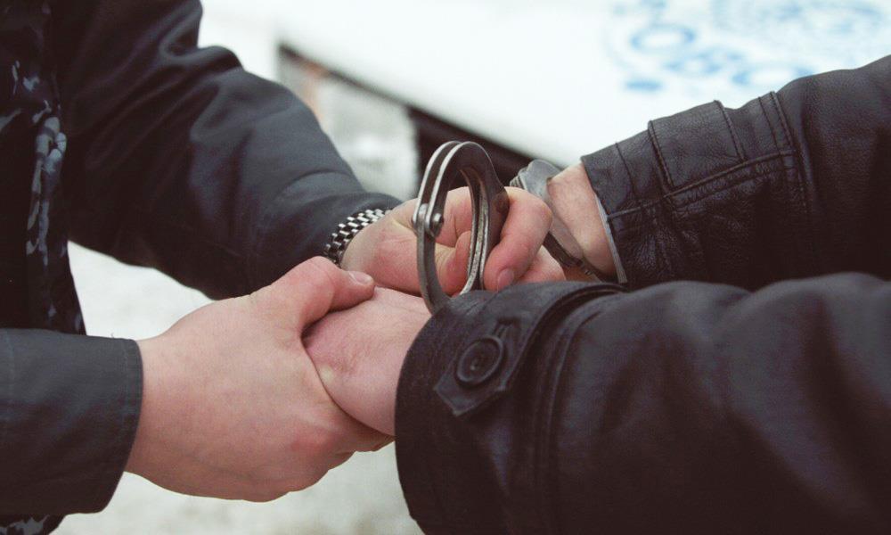 В Брянске сотрудники ФСБ задержали наркоторговца