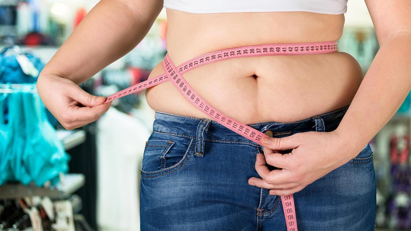 Пандемия COVID-19 грозит переходом в эпидемию ожирения
