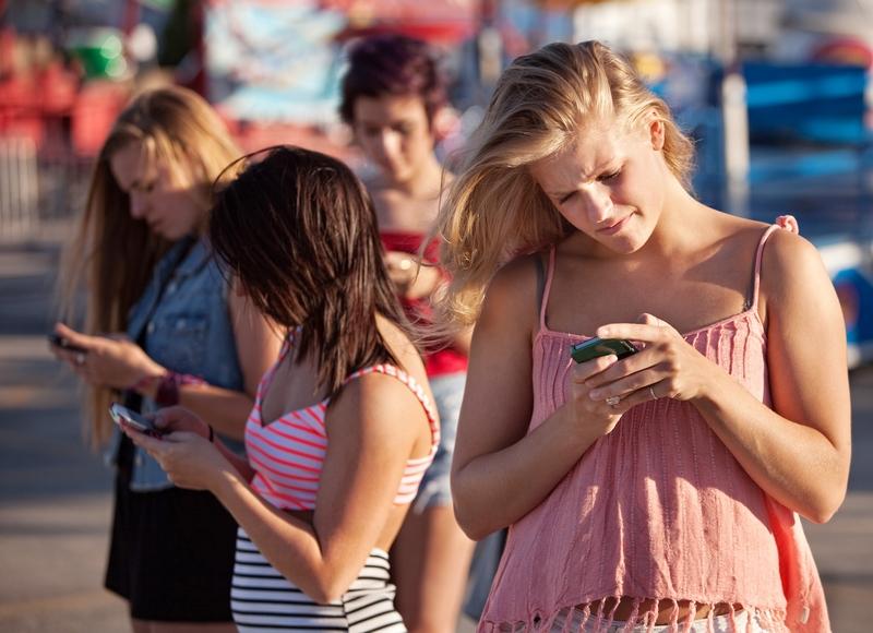 Смартфон на «отпускные»: вместо летнего отдыха брянцы приобретают новые гаджеты
