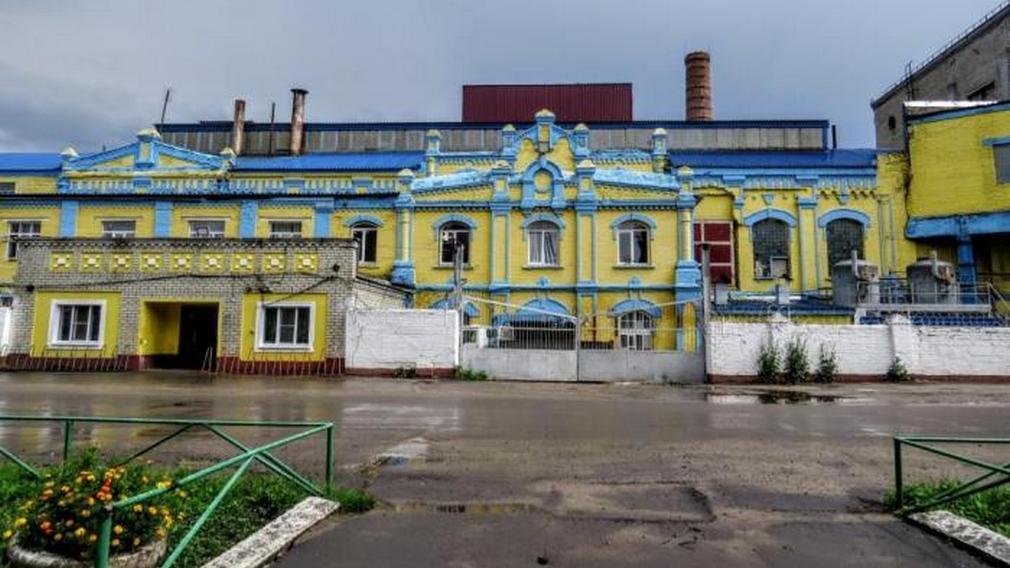 В Комаричском районе Брянской области запустили сахарный завод