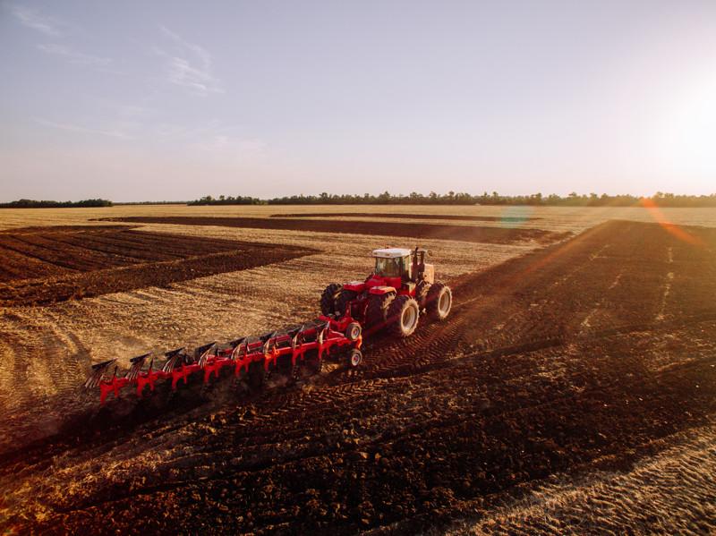 В 2020 году в сельхозоборот Брянской области ввели более 58 тысяч га земли