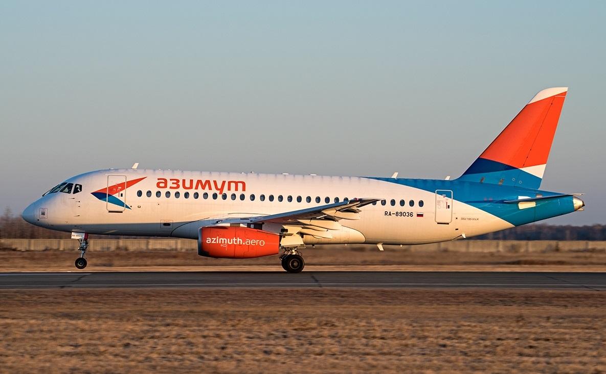Авиарейсы из международного аэропорта«Брянск» в Ростов-на-Дону и Волгоград стартуют 3 апреля