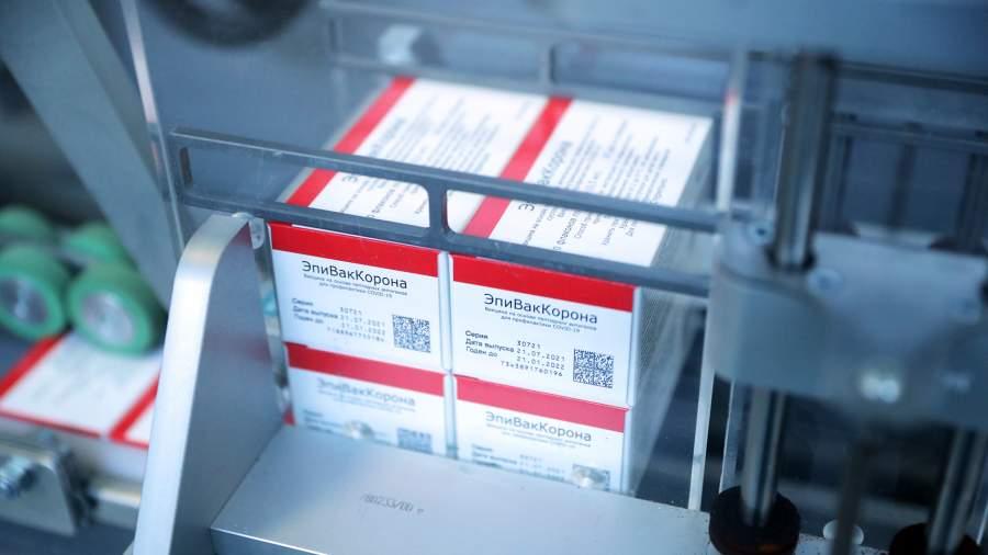 Директор «Вектора» спрогнозировал состав следующих антиковидных вакцин