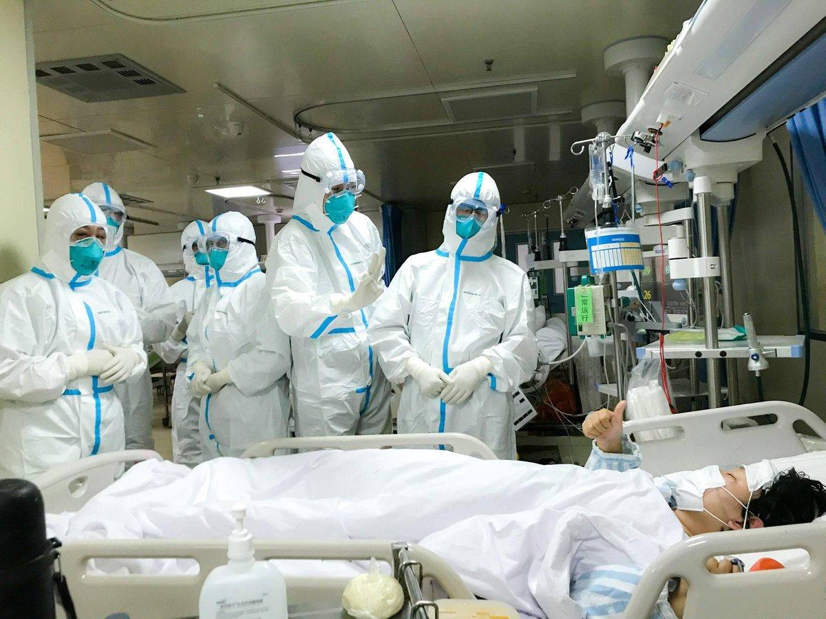 Брянская область показала высокие темпы выздоровления от коронавируса
