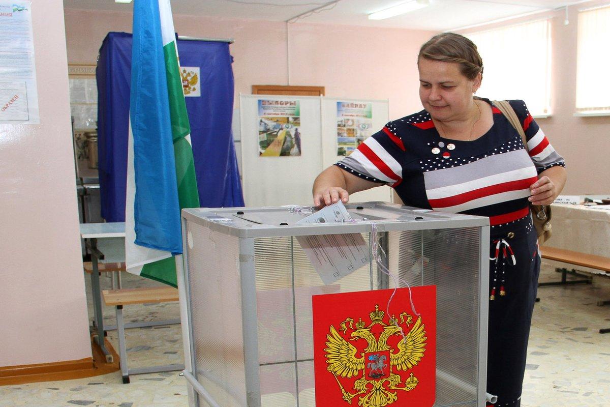 За пост губернатора Брянской области сразится учитель Сергей Чернышов