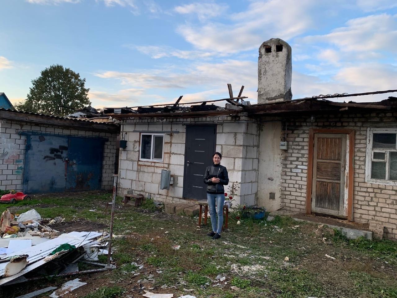 Незнакомец подарил попавшей в беду брянской семье миллион рублей
