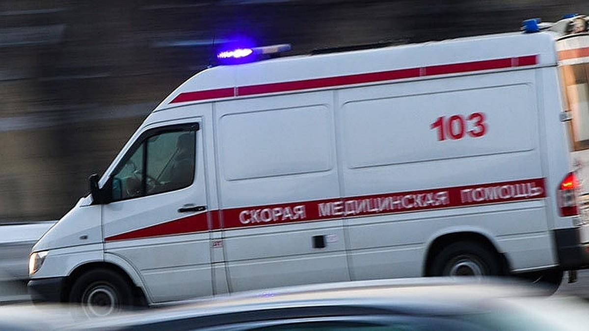 Под Клетней в жутком ДТП погибла 50-летняя женщина, ранены трое