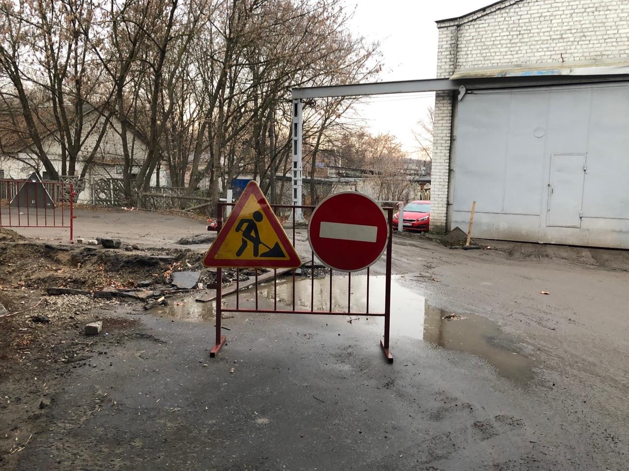 Брянцы жалуются на транспортный коллапс в Фокинском районе