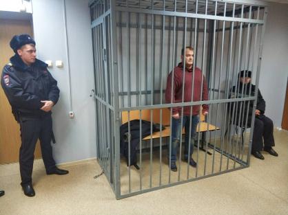Брянскому чиновнику мэрии Денису Шарову грозит 6 лет тюрьмы