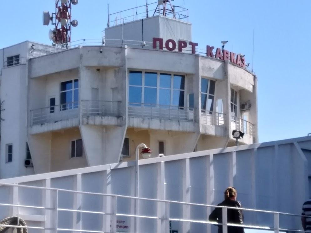 Российский  Юг: безжалостный и беспощадный! Стоит ли проехать 3200 километров, чтобы увидеть Крым из окна собственного автомобиля