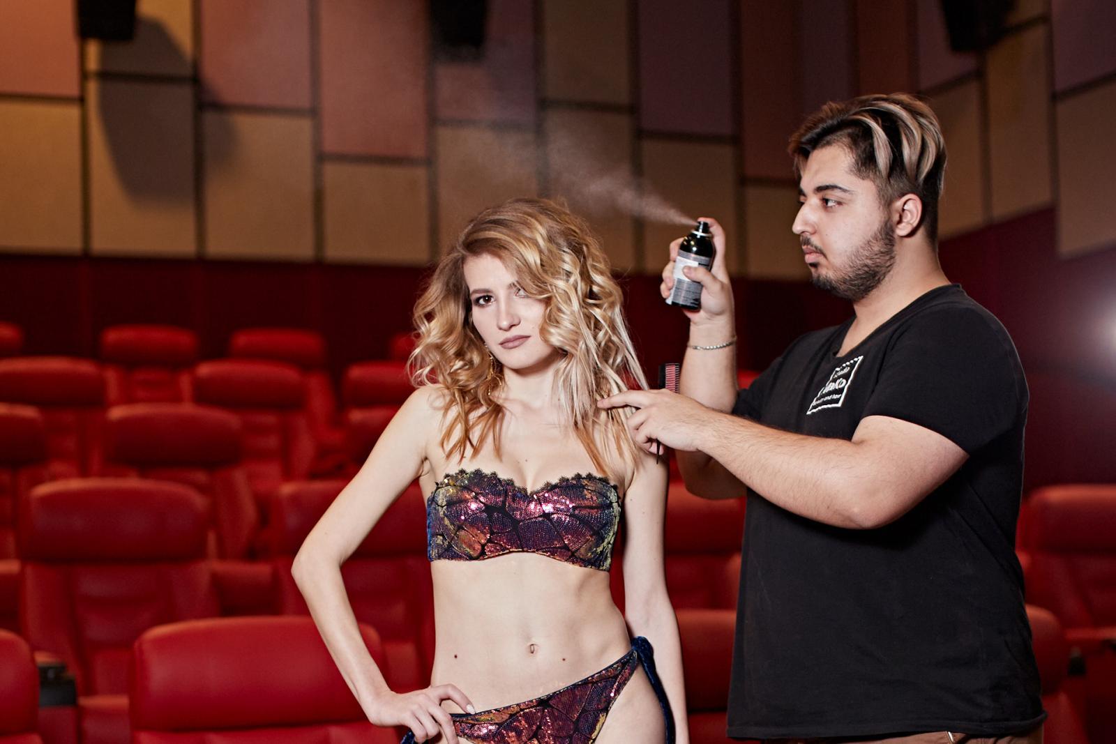 Жители города могут проголосовать за понравившуюся участницу «Мисс Брянск - 2020»