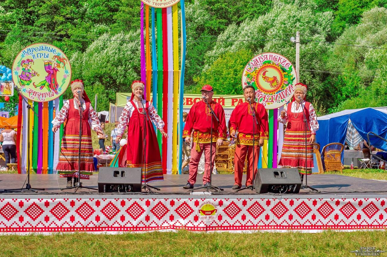 Белорусы предложили придать международный статус Свенской ярмарке