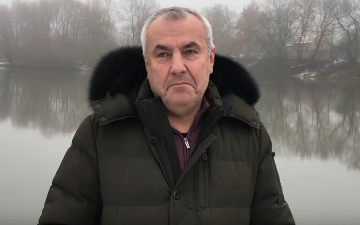Брянский суд отказался удовлетворить жалобу скандалиста Коломейцева