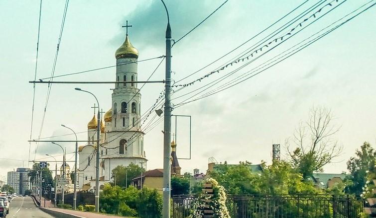 На Пасху и Радуницу в Брянске ограничат движение транспорта