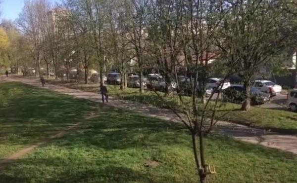 На Радоницу центр Брянска парализовало из-за лютой пробки