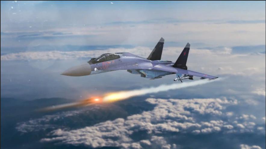Истребители Су-57 получат чехлы-невидимки