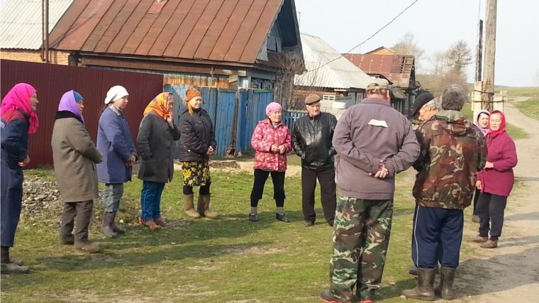 На жителей брянского села натравили полицию за обращения к губернатору
