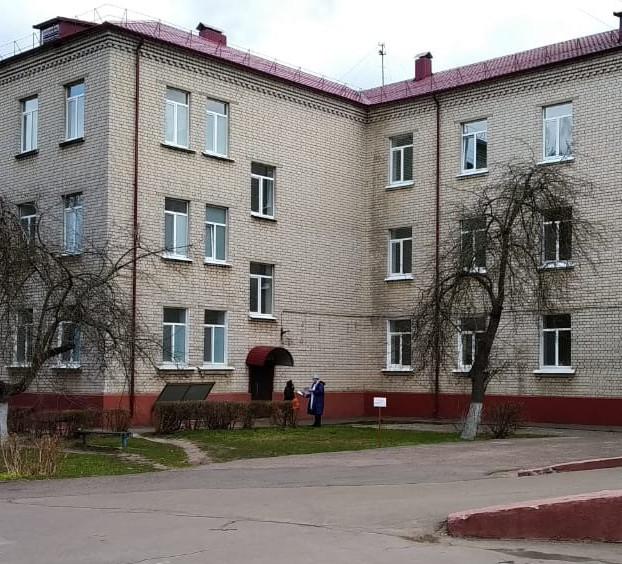 В Брянске выписали третьего заболевшего коронавирусом пациента