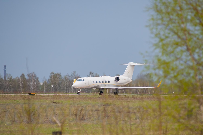 Самолеты из Брянска на Кипр и в Турцию полетят в июле