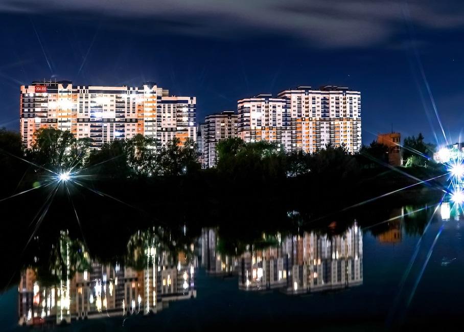 В Брянской области ночью 23 июля температура воздуха опустится до +7 градусов