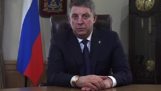 Губернатор Богомаз просит брянцев ответственно отнестись к карантину