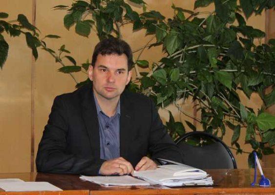 Главой Суземского района стал Андрей Матросов