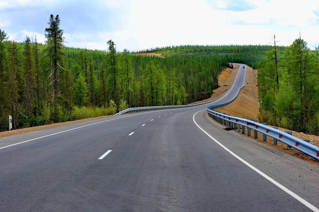 Брянский губернатор сообщил о создании новой трассы