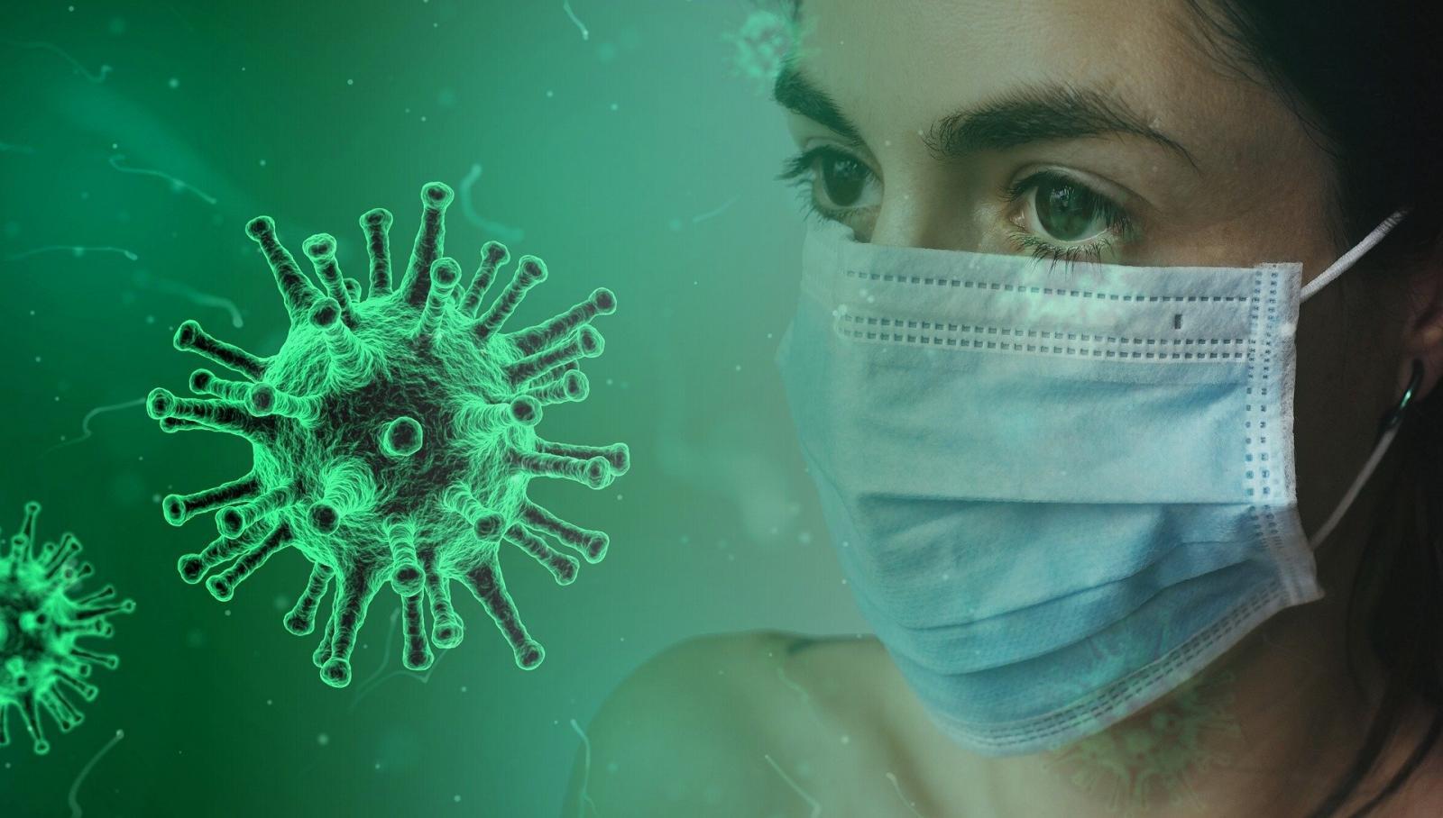 Новые случаи коронавируса выявлены в 12 муниципалитетах Брянской области