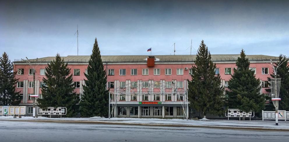 Виктор Деньгуб стал первым заместителем главы новозыбковской горадминистрации